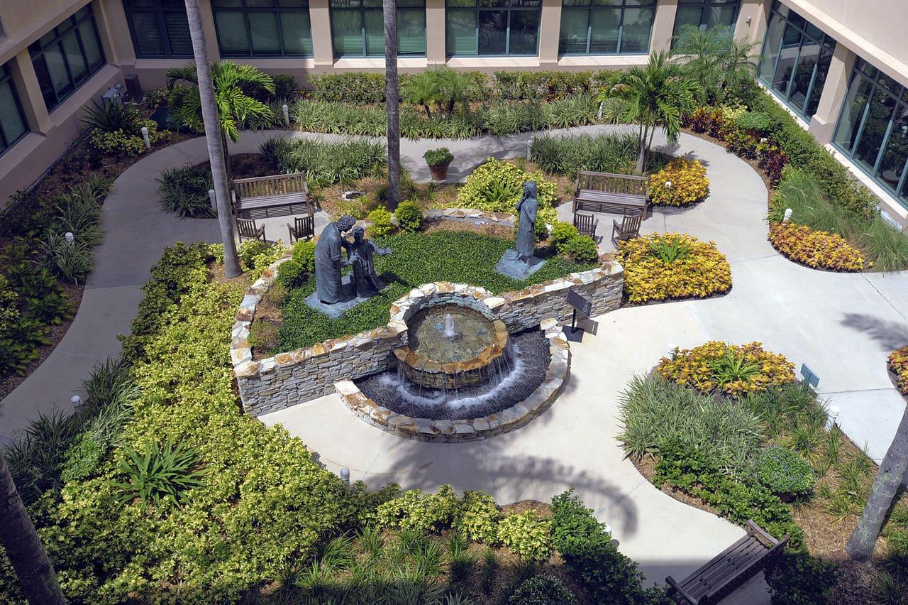 Healing Gardens Wbhm 90 3