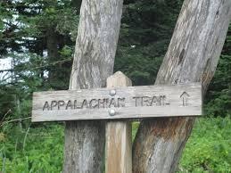 Alabama Appalachian Trail