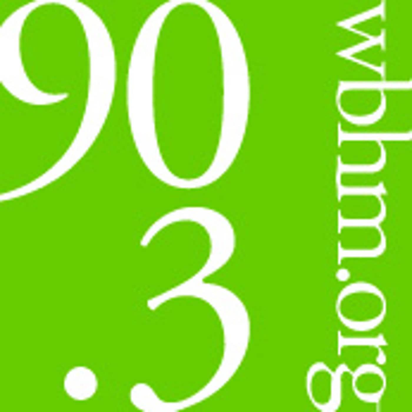 WBHM 90.3