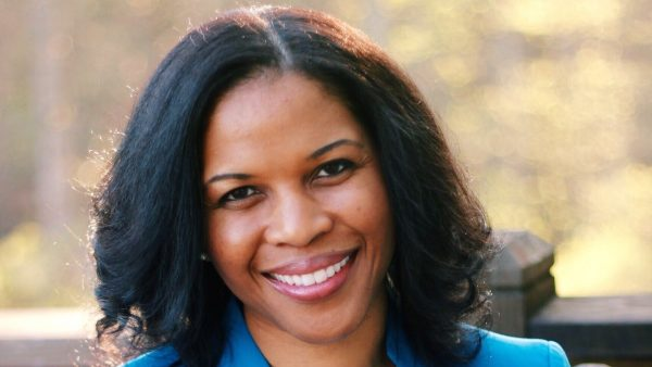 Birmingham School Superintendent Dr. Kelley Castlin-Gucatan