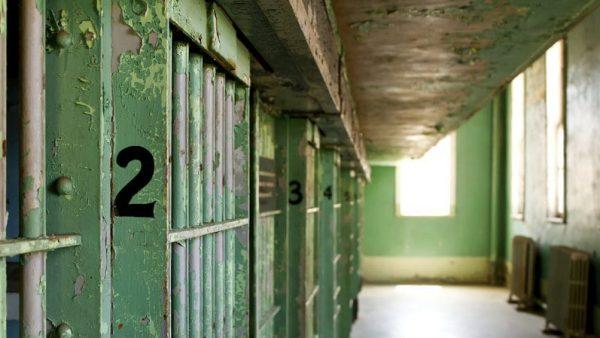 jail prison photo