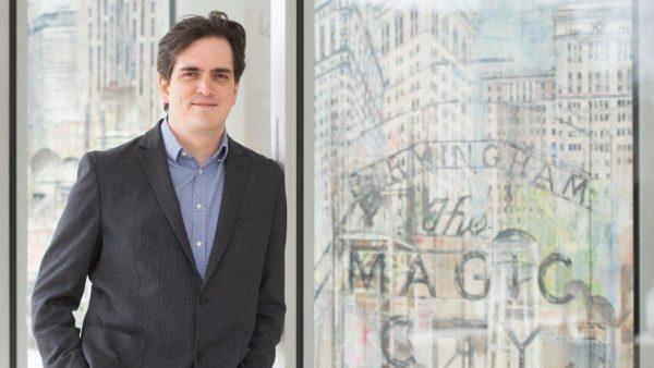 Carlos Izcaray, Music Director