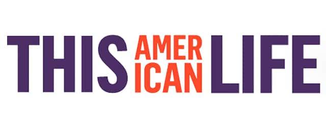 this american life essays