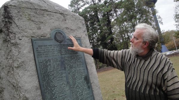 Teaching Tough Topics: Teaching Civil War History In Mississippi As Symbols Fall