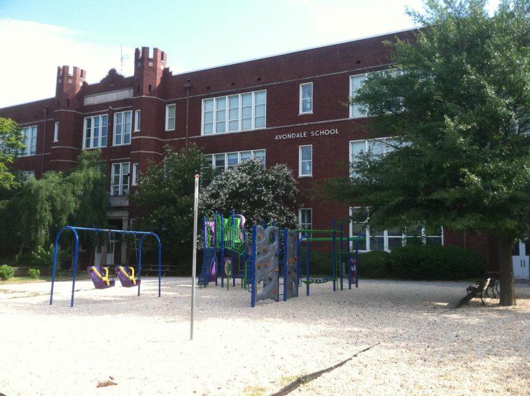 Avondale Elementary School