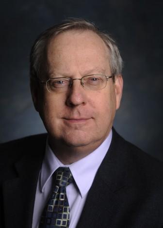 Dr. Richard Shelton.