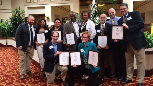 Alabama AP Awards 2016