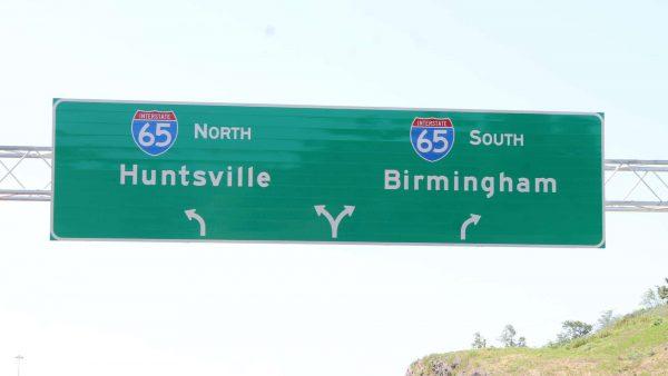 I-22 Sign