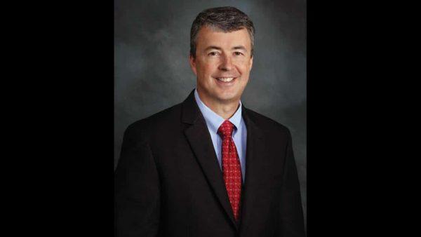 Alabama Attorney General Steve Marshall