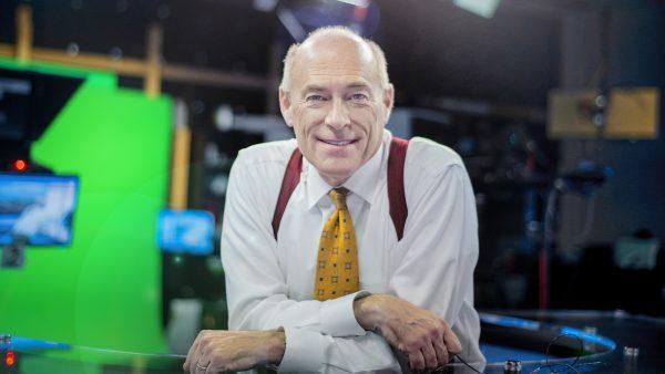 ABC 33/40 Meteorologist James Spann