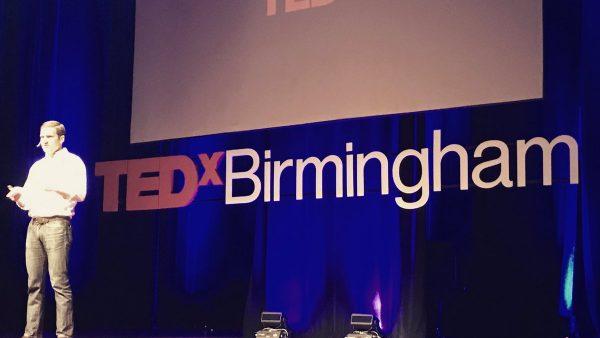 TEDx Birmingham 2017: Possibility