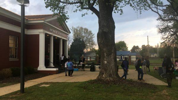 Stillman College Determined To Win Financial Struggle