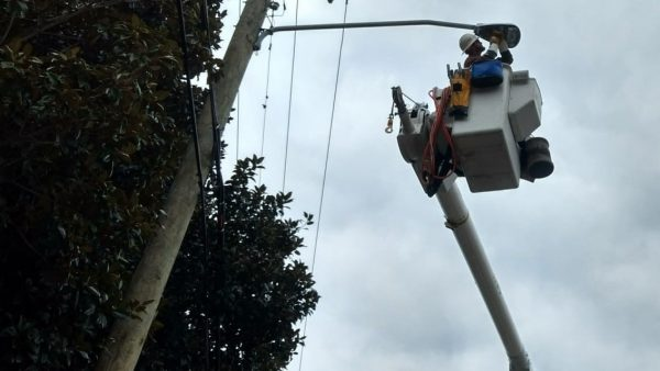 Savings Uncertain With Birmingham's LED Street Lights