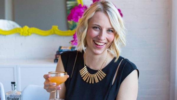 Writer Clair McLafferty on Cocktails and the Art of Bartending