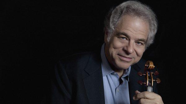 Itzhak Perlman Returns to Birmingham