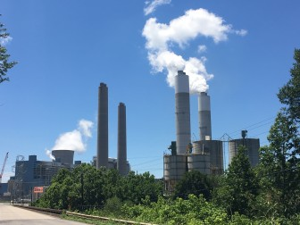 The Miller power plant emitted more than 19 million metric tons of greenhouse gases in 2015, the most recent year available, making it the nation's top carbon polluter.