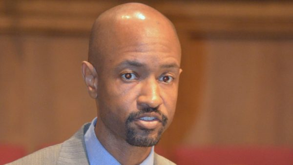 Philemon Hill: Birmingham Needs Economic Development and Strong Schools