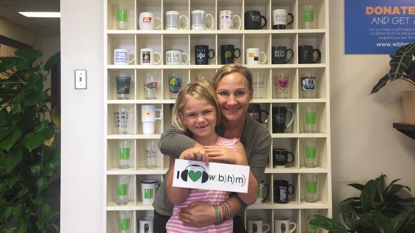 Why I Support WBHM: Catherine Mayo