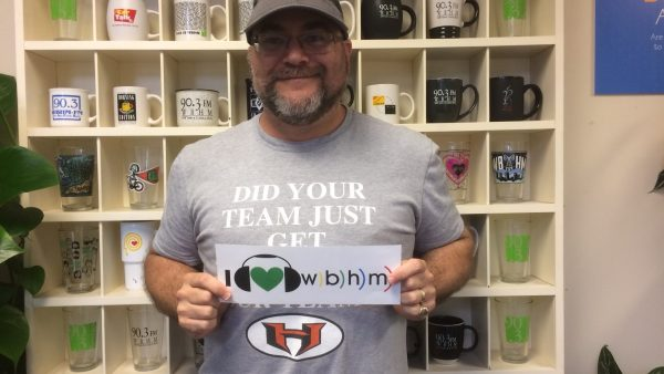 WBHM member Josh Rutsky