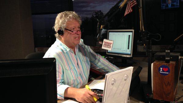 Talk Radio Buzzing Over Roy Moore Allegations