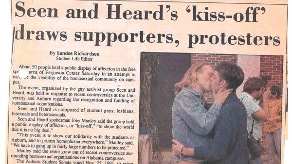 New Initiative Seeks to Preserve Alabama LGBTQ Histories