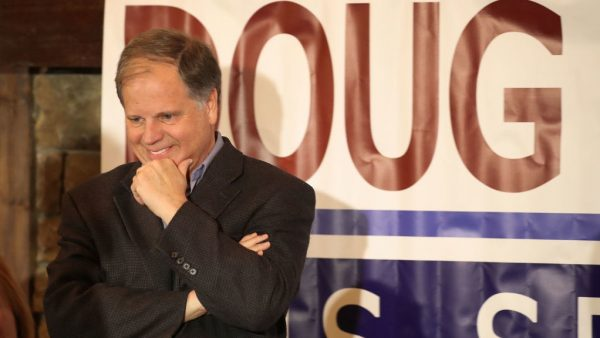 Three Reasons Alabama Made Democrat Doug Jones its Next Senator