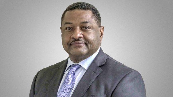 Birmingham Police Chief Patrick Smith
