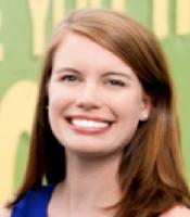 Suzanne Echols
