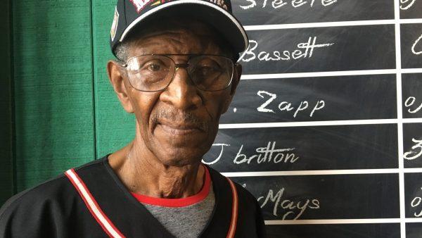 "James ""Jake"" Sanders, Negro League Star"
