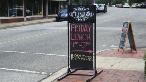 Birmingham Restaurant Week Sometimes A Deal