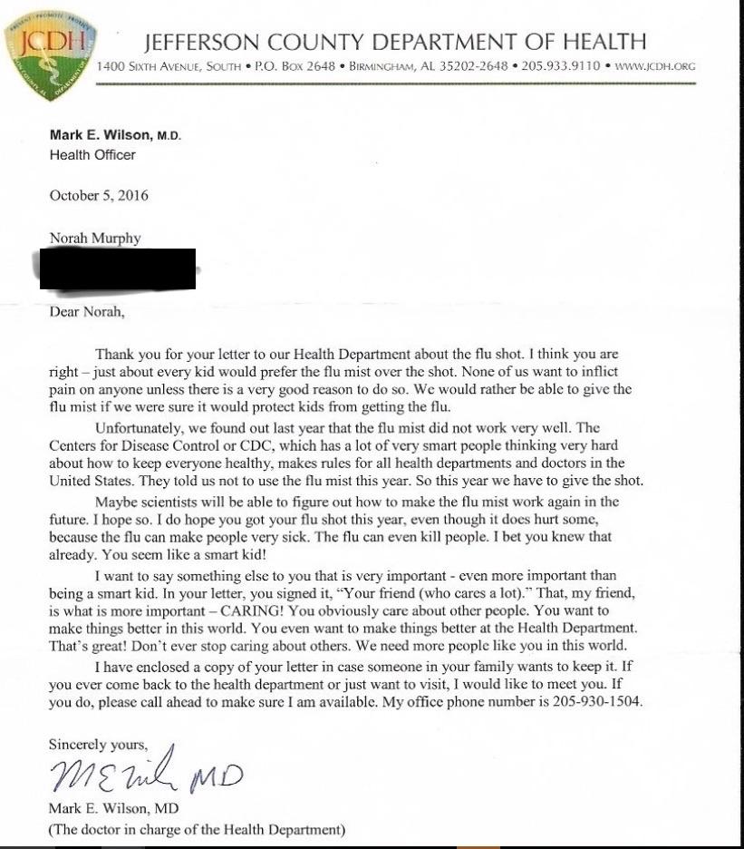 Mark Wilson Letter Edited