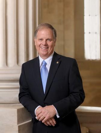 Sen. Doug Jones
