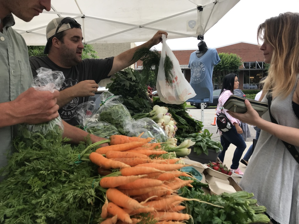 Alabama Farmers Uncertain About Tomato Tariffs Effect | WBHM