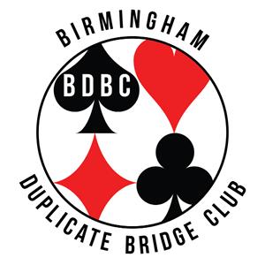 Birmingham Duplicate Bridge Club