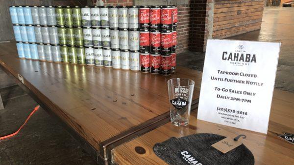 Birmingham's Food & Beverage Industry Struggles Amid Coronavirus