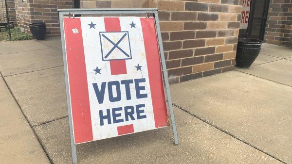 Alabama Live Election Results