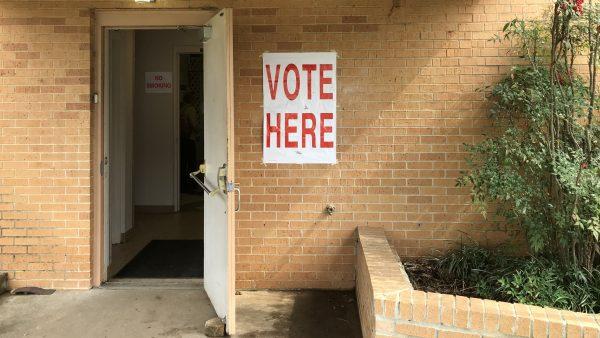 Alabama Republican Senate Contest Headed to a Runoff