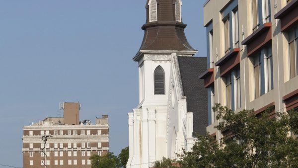 'Mother Emanuel' Church Suffers A New Loss In Charleston