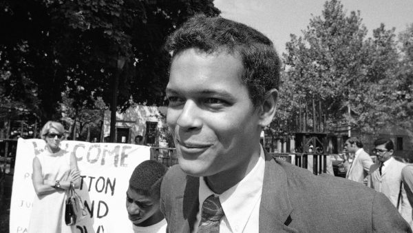 Southern Poverty Law Center Remembers Civil Rights Leader Julian Bond