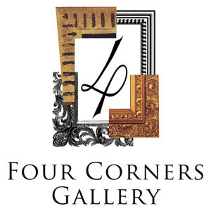Four Corners Custom Framing Gallery