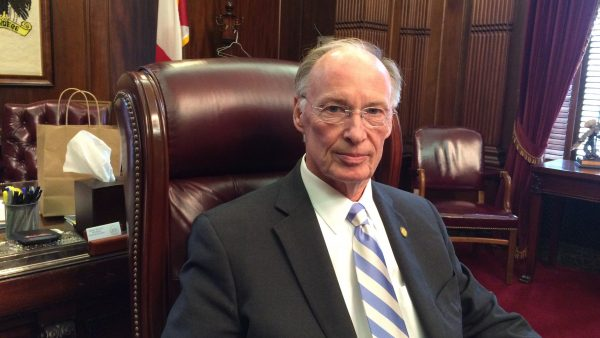 Gov. Bentley Signs Two Bills Restricting Abortion