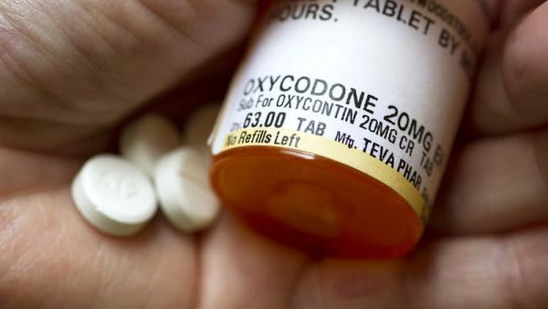 Commentary: When it Comes to Opioids, Doctors Need to Focus on People, Not Pills