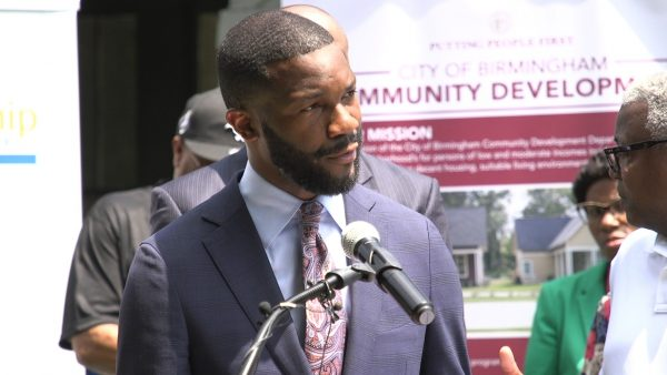 Birmingham Mayor Releases Strategic Plan Setting New Goals for His First Term