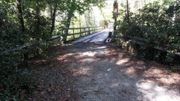 Cahaba Beach Road Project: Too Dangerous For Our Drinking Water? River Advocates Say Yes.