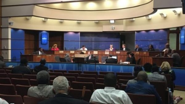 The List Is In: 13 Apply to Fill Roberson's Seat on the Birmingham Council
