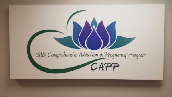 A UAB Program Connects Resources For Pregnant Mothers Dealing With Substance Use Disorders