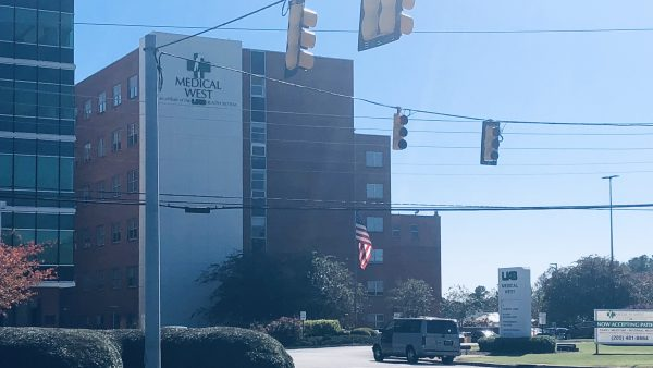 UAB Medical Center West to Remain Near Bessemer