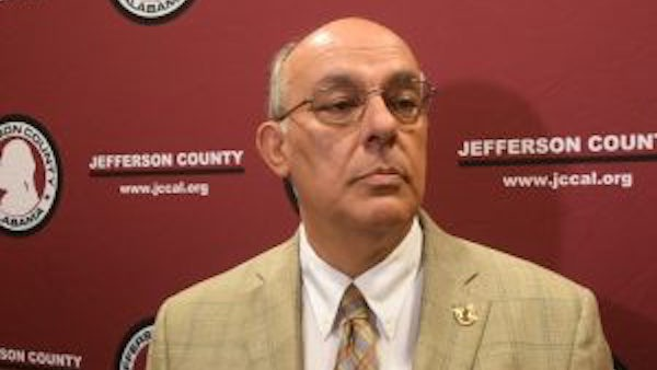 Jefferson County Commission Pursues Healthcare Authority Plan