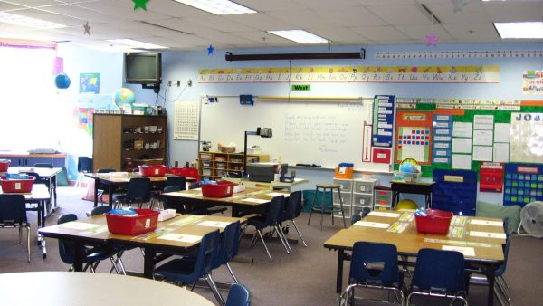 Momentum Shifts on Bill to Repeal Common Core