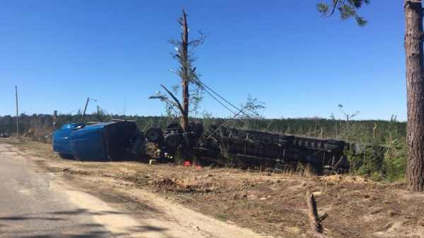 Dozens Still Missing In Alabama After Deadly Tornadoes Hit